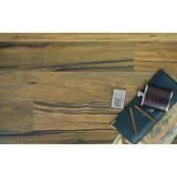 КРУПНОФОРМАТНЫЙ ПАРКЕТ«KOMOFLOOR» ДАХУ(Тихоокеанский орех) ЭКСТРА