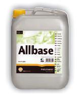 Pallmann Allbase Универсальная блокирующая грунтовка