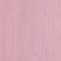 Паркетная доска Karelia Idyllic Spirit Коллекция Ясень STORY Pink PRIMROSE