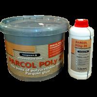 PARCOL Poly 2k клей двухкомпонентный