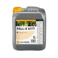 Pallmann Pall-X-kitt Водная шпатлевка для лаковых систем