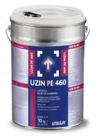 UZIN РЕ-460 Двухкомпонентная эпоксидная грунтовка для упрочнения и пароизоляции стяжек