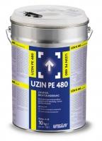 UZIN РЕ-480 Двухкомпонентная эпоксидная грунтовка для упрочнения и пароизоляции стяжек