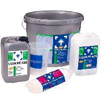 UZIN РЕ-425 Эпоксидный грунтовочный концентрат на водной основе для упрочнения рыхлых впитывающих оснований