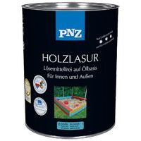 Масло PNZ Dauerschutzlasur plus для наружных работ