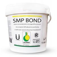 СМП БОНД однокомпонентный Силано- Модифицированный Преполимерный клей для деревянных настилов.