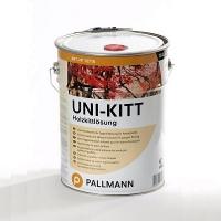 Pallmann Uni-kitt Универсальная шпатлевка на растворителе